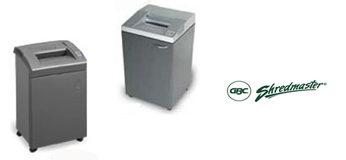 GBC level 4 paper shredder 3270X-1