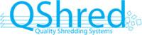 qshred Logo