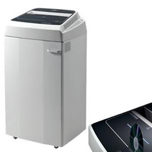paper shredder rental