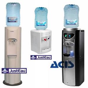 water dispenser rental