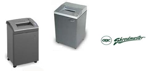 GBC level 4 paper shredder 3270X-1 rental