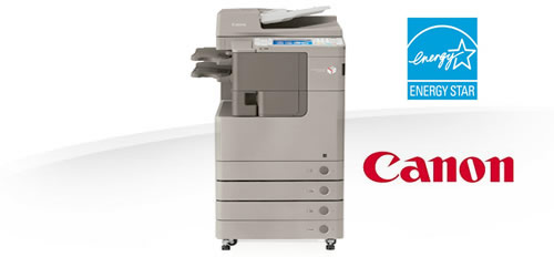 canon imagerunner advance 4045i rental photocopier