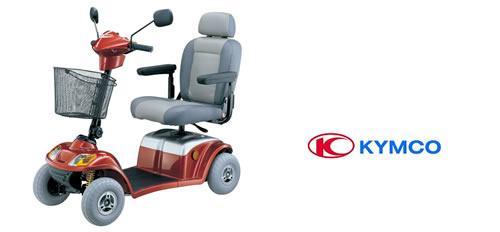 kymco midi x disabled buggy