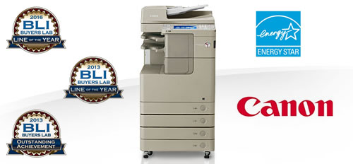 canon imagerunner advance 4251 rental photocopier