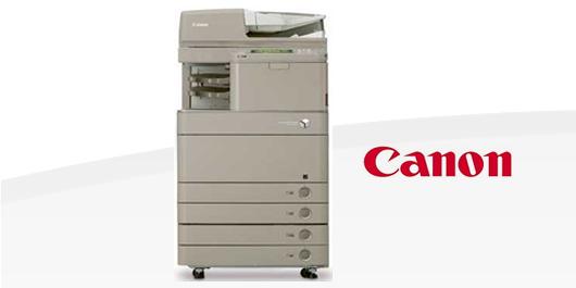 canon imagerunner advance c5045i
