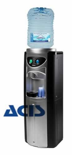 Rental ACIS 710 water dispenser with 15 litre bottle