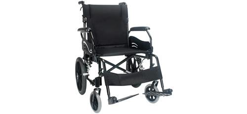 disabled transit wheelchair