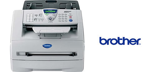 Brother fax machine rental