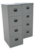 rental steel filing cabinets