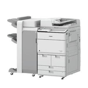 Canon iR8505 PRO photocopier