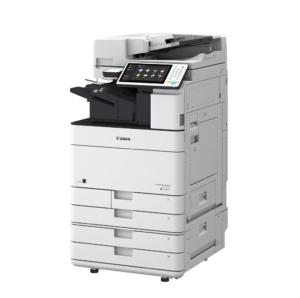 Canon C5560i photocopier