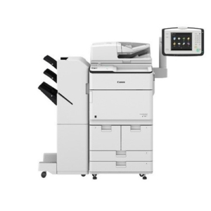 Canon iR8585 PRO photocopier